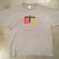 """REAL SKATEBOARDS"" T-shirt"