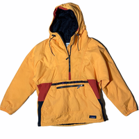 """""""L.L.Bean"""" thinsulate anorak / size women's S / made in USA"""