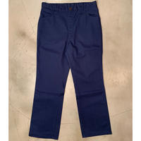 80s Dickies  flare work pants / w36 l30