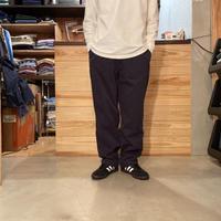 """Polo Ralph Lauren """"2 tuck pants"""" / w34 l30 / color:navy"""