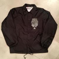 "DEAL STORE Originals ""store staff coach jacket"" / Colar:Black"