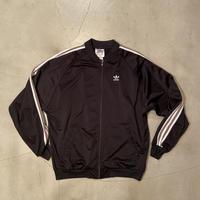"adidas ""track jersey"" / size XL"