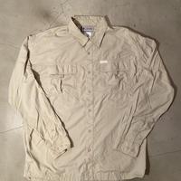 """Columbia """"P.F.G L/S shirts"""" / size XL"""