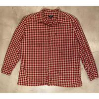 """Polo Jeans Ralph Lauren """"open collar shirt"""" / size L"""