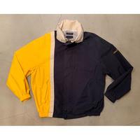 Nautica nylon jacket / size L