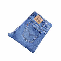 """""""Levi's 505"""" / w36 x l29 / made in USA"""