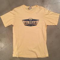 L.L.Bean logo t-shirts / size M