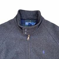 """Polo Ralph Lauren"" Hamilton wool  jacket / size M"