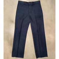 Unknown slacks / w33 l31 / made in USA