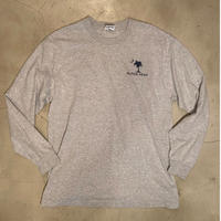 """""""HILTON HEAD"""" long sleeve t-shirt / size L / made in Mexico"""