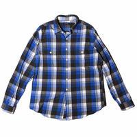 """Polo Ralph Lauren"" flannel shirt / size L"