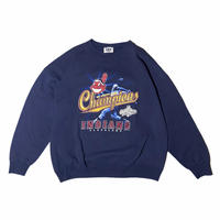 """INDIANS champions"" sweat / size XXL / made in USA"