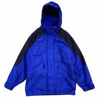 "Columbia ""Double Whammy"" nylon jacket"" / size S"