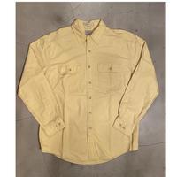 """L.L.Bean """"L/S work shirts"""" / size M"""