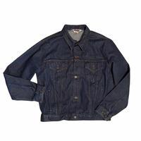 """BIG MAC """"denim trucker jacket"""" / size 48(fit like L-XL) / made in USA"""
