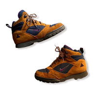 """90s """"NIKE"""" ACG trekking shoes / size 25cm(for ladies)"""