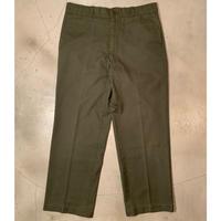 """""""Sears"""" wok pants / w34 l32"""