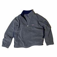 """POLO SPORT"" half zip fleece jacket / size XL"