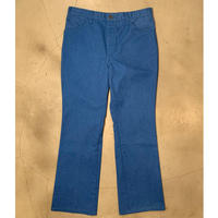 80s Dickies color pants / w36 l30
