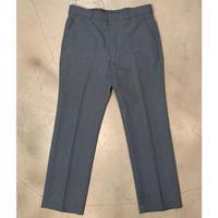 "Montgomery Ward ""Sta-Prest Type"" slacks / w 34 l32"