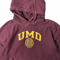 "00s "" Champion reverse weave"" hoodie / size XL"