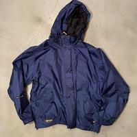"""Eddie Bauer """"EBTEK""""gore-tex nylon jacket """" / size L"""