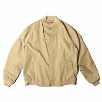 La Paz by Catalina cup shoulder jacket / size 44 long(XL相当)/ color:beige
