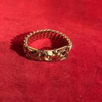 sweet heart tipe bracelet #B20201