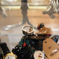 vintage ring #LR122