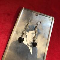 vintage pierce  #TNE038