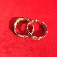 vintage pierce #TE005