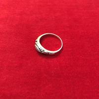 vintage ring #TNR019