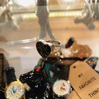 vintage ring #LR74