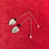 American  Coin Pierce -heart- (Black Edition)