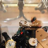 vintage ring #LR142