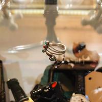 vintage ring #LR126