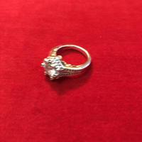vintage ring #TNR042