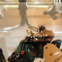 vintage ring #R/19