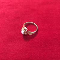 vintage ring #TNR055