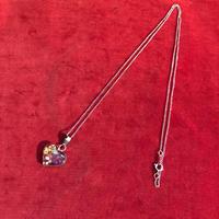 vintage necklace #TNN005