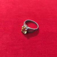 vintage ring #R036
