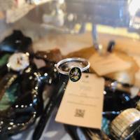 dryflower ring #ER029