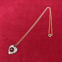 vintage necklace #TN050