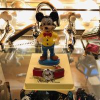 vintage mickey watch #W/11