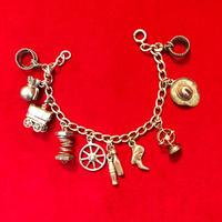 vintage bracelet #LB65