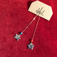 American Coin Pierce -star-