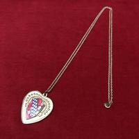 vintage necklace #TN041
