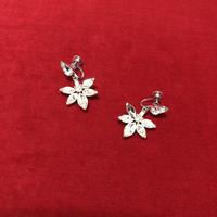 vintage earring #E201838