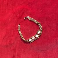 vintage cameo bracelet #B20236