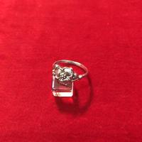 vintage ring #TNR075